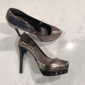 "Simply Vera ""Karina"" Sexy Platform Stiletto Heels"